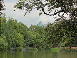 Таврический сад (Санкт-Петербург)