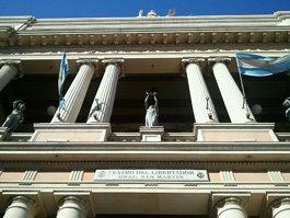 Teatro del Libertador General San Martín