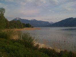 Tegernsee (lake)