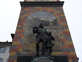 Tell Monument