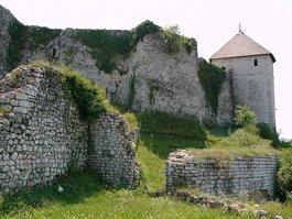 Tešanj Castle