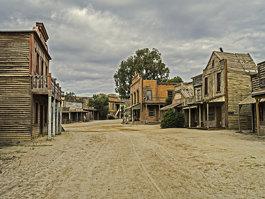 Texas Hollywood