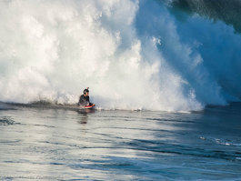 The Wedge (surfing)