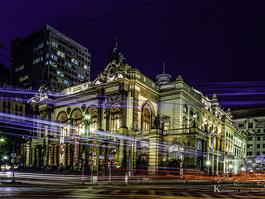 Городской театр Сан-Паулу