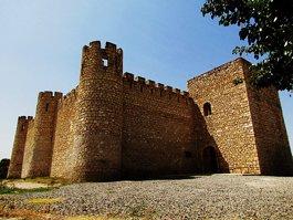 Тигранакерт (крепость)