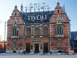 Tivoli (Latio)