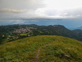 Togo Mountains
