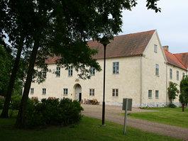 Tomarps Kungsgård Castle