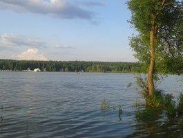 托爾別耶夫斯科耶湖