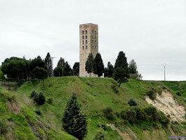 Torre De San Nicolás