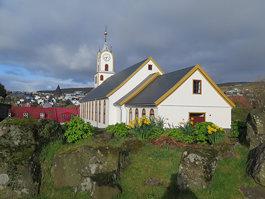 Торсхавнский собор