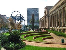 Transvaal Museum