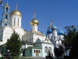 Troitse-Gledensky Monastery