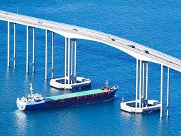 גשר טרומסה