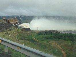 Тукуруи ГЭС