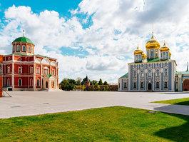 Tula Kremlin