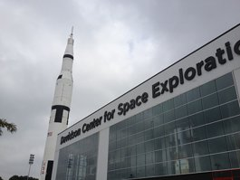 United States Space & Rocket Center