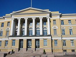 Helsingi Ülikool