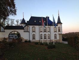 Urspelt Castle