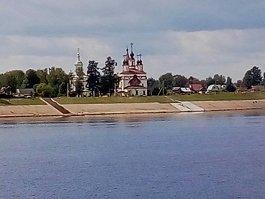 Іоанно-Предтеченський монастир (Великий Устюг)