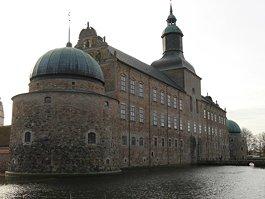 Castello di Vadstena