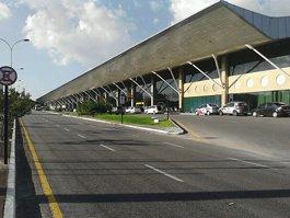 Val de Cans International Airport