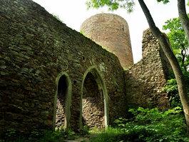 Valdek Castle