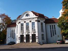 Théâtre de Vanemuine