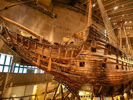 Vasa (ship)