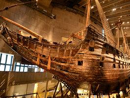 Vasa (laev)