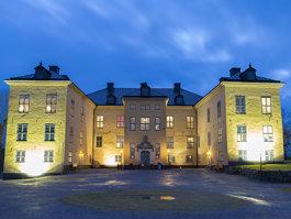 Venngarn Castle
