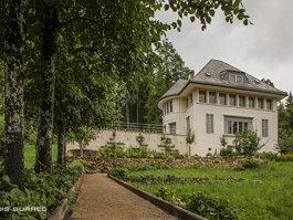 Villa Jeanneret-Perret