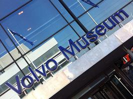 Museu da Volvo