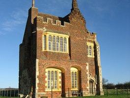 Wardon Abbey