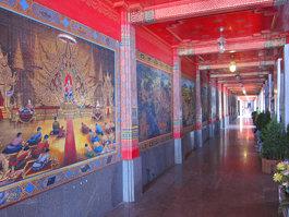 Wat Pa Lelai Worawihan