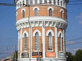 Water Tower (Orenburg)