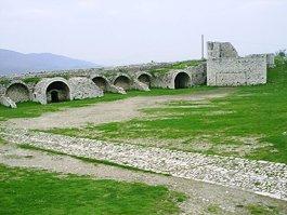 White Mosque, Berat