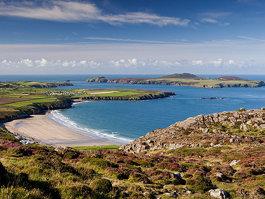 Whitesands Bay (Pembrokeshire)