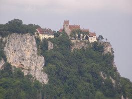 Wildenstein Castle (Leibertingen)