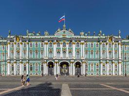 Kışlık Sarayı