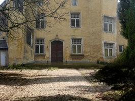 Wintrange Castle