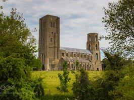 Wymondham Abbey