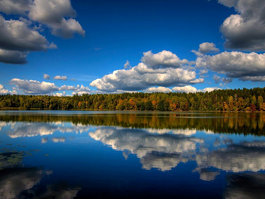 Yalchik Lake