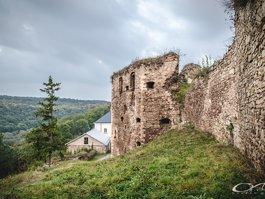 Язлівецький замок