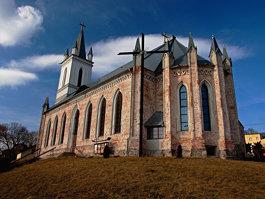 Zamek w Krośnie Odrzańskim