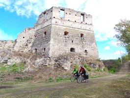 Zamek w Tokach