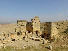 Zerzevan Castle