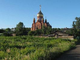 Знаменский собор (Кемерово)
