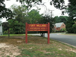 Fort Willard