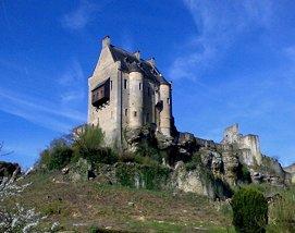 Burg Larochette (Luxemburg)